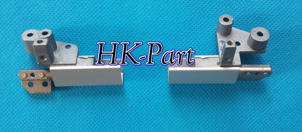 HK-part NEW For HP EliteBook 6930P series Left Right LCD SCREEN HINGES SET ,Free shipping