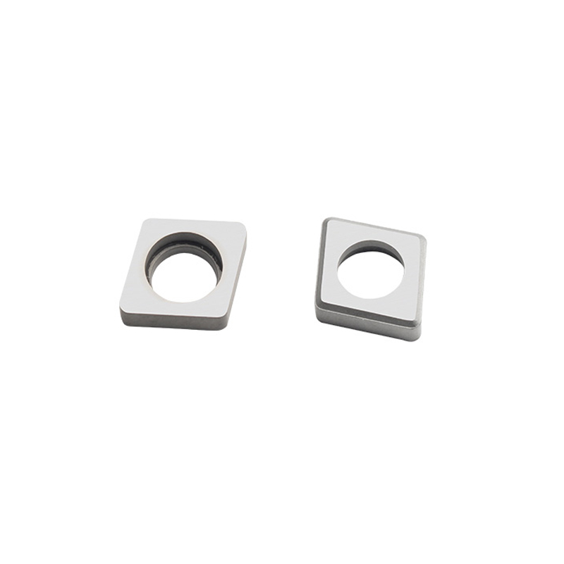 10PCS MC1204 turning tools Knife pad CNC lathe tool shim accessories Arbor Accessories