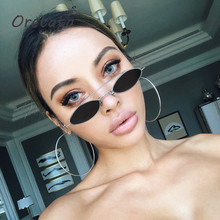 Cat Eye Sunglasses Shades for Women Fash