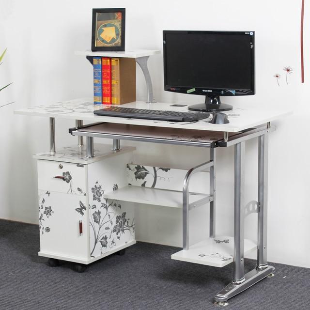 china podra ser un metro un vidrio de escritorio computadora de escritorio escritorio estudio terico minimalista