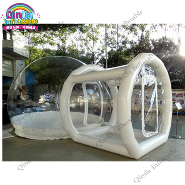 3m diameter inflatable transparebt c&ing tent0.9mm pvc inflatable air bubble tent with frame  sc 1 st  AliExpress.com & 3m diameter inflatable transparebt camping tent0.9mm pvc ...