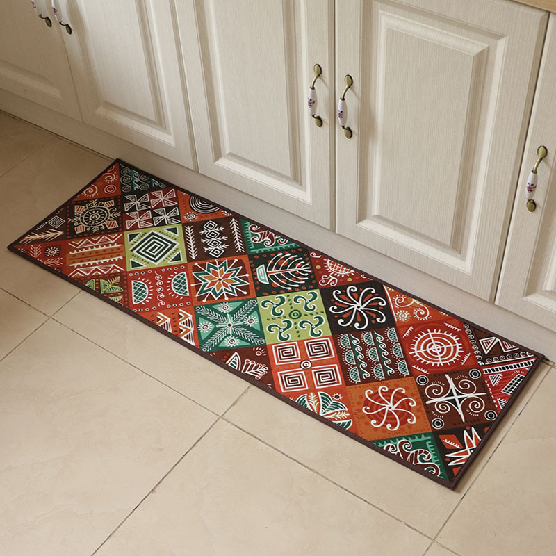 Phenomenal Us 15 99 50 Off Non Slip Popular Machine Washable Durable Entrance Door Mat Bathroom Carpet Home Designer Kitchen Mats Decorative Bedroom Rugs In Download Free Architecture Designs Scobabritishbridgeorg