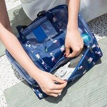 Пляжная сумка для плавания сухая влажная разделительная Мужская Женская водостойкая сумка для хранения большая сумка емкость купальный халат Wwimsuit