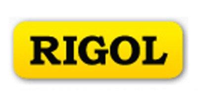 Лого бренда RIGOL из Китая