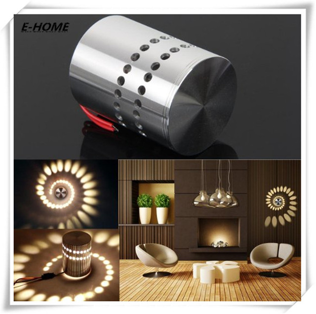 LED aluminum aisle effect living room TV sofa background wall lamp bar KTV light
