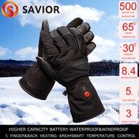 Спаситель охоты рыбалки нагрева Перчатки зимние теплые езда скачки нагрева Перчатки уровень 3 управления Мужская Перчатки держать warmin