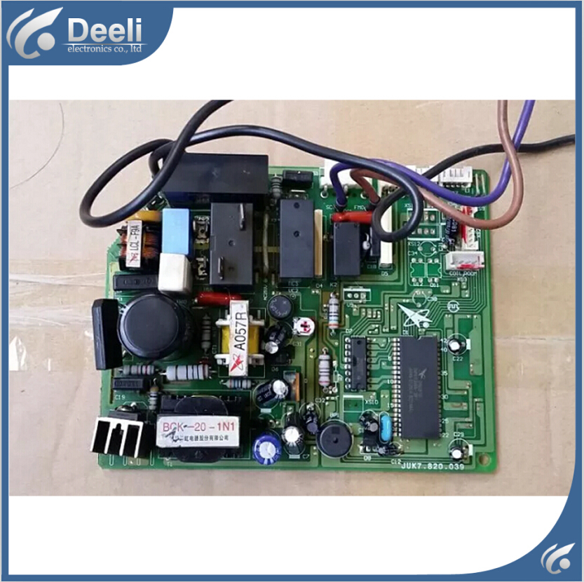 ФОТО 95% new good working for air conditioning computer board KFR-35GW/EQ board JUK7.820.039 on sale