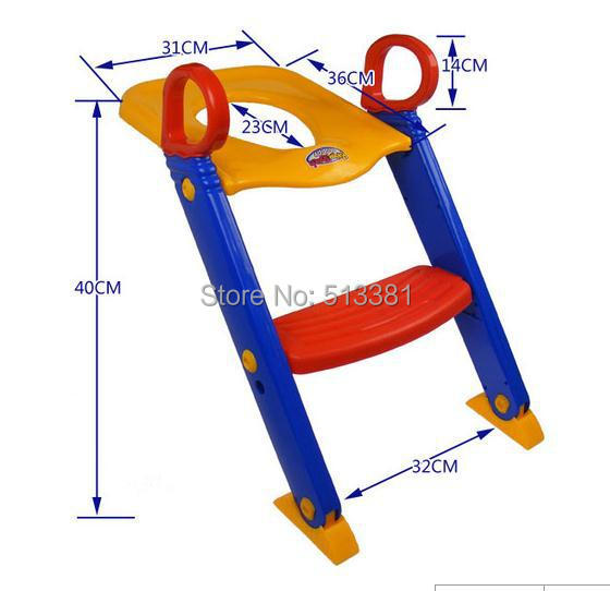 Toilet Training Ladders 4