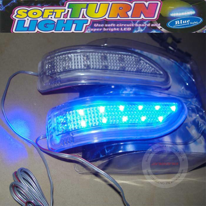 Soft Turn Light FG 36 auto led light -in Car Light Assembly from ...