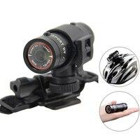 Portable Full HD 1080P Mini Camera Bike Motorcycle sports camera Waterproof Outdoor Sports DV 8MP 120 Degree Lens Video Camera