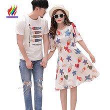 c4da6e38ed269 Couple Lovers Dress Promotion-Shop for Promotional Couple Lovers ...