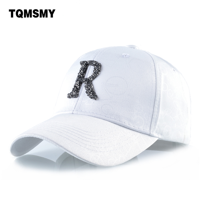 Casual letters R Baseball Cap women diamond snapback caps Hip Hop Bone Casual Sun visor hats for men gorras Trucker Casquette aetrue brand men snapback women baseball cap bone hats for men hip hop gorra casual adjustable casquette dad baseball hat caps