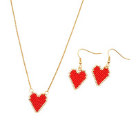JOYE-Woman-Stainless-Steel-Jewelry-Initial-Necklace-Love-Red-Heart-ChockerGold-Chain-Necklace-Bohemian-Mothers-Day.jpg_200x200