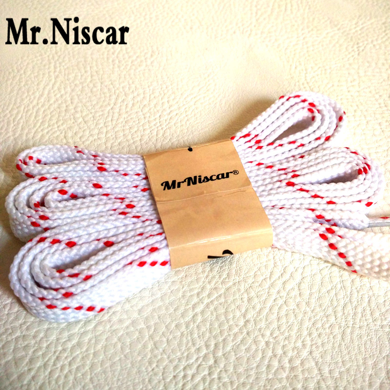 Mr.Niscar 10Pair Men Women Kids Fashion Flat Shoelaces 100cm 120cm 140cm Red Twill Party Camping Shoe Laces Colored for Sneakers brushed cotton twill ivy hat flat cap by decky brown