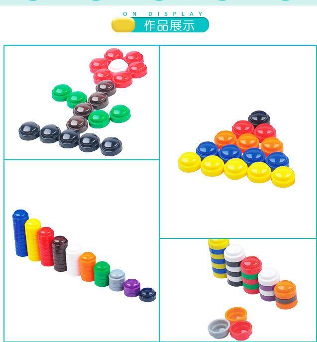 Jardim de infância matemática ensino ferramenta sequência
