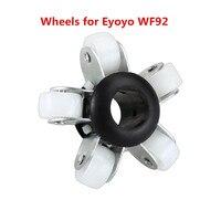 Eyoyo WF92 koła 23mm do rur kanalizacyjnych kamera inspekcyjna rurociągu w Kamery nadzoru od Bezpieczeństwo i ochrona na