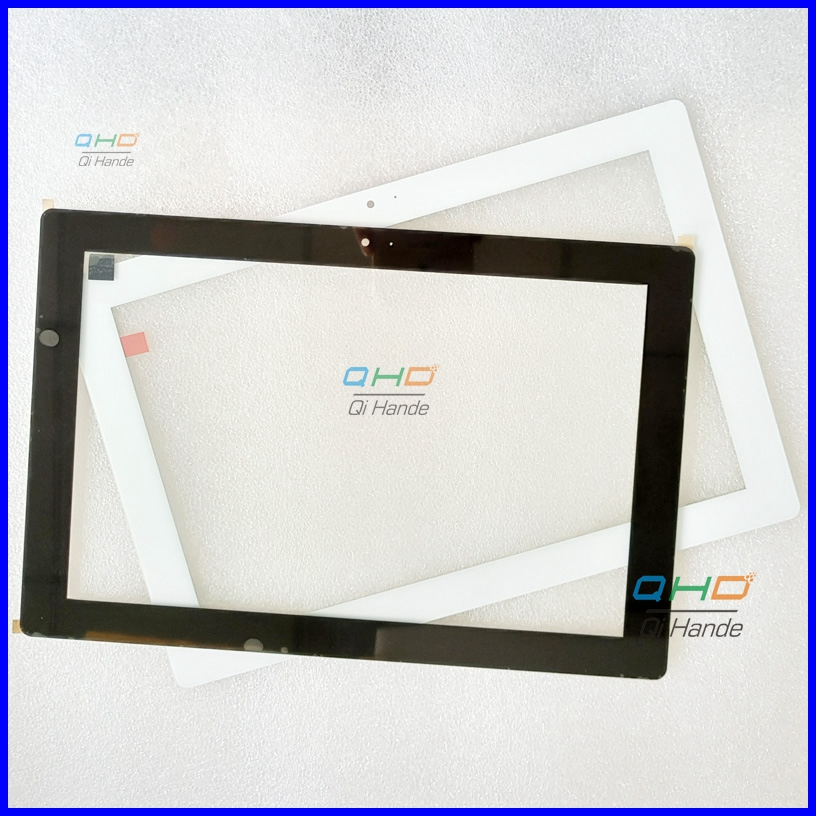 New 10.1'' inch Capacitive Touch screen digitizer glass sensor for Dexp Ursus 10w3g Tablet PC Panel Free shipping new capacitive touch screen panel digitizer glass sensor replacement for clementoni clempad pro 6 0 10 tablet free shipping