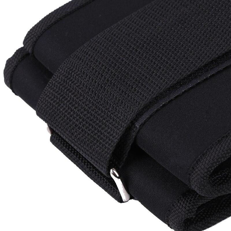 exercício de fitness náilon ajustável cintura suporte cintas venda quente