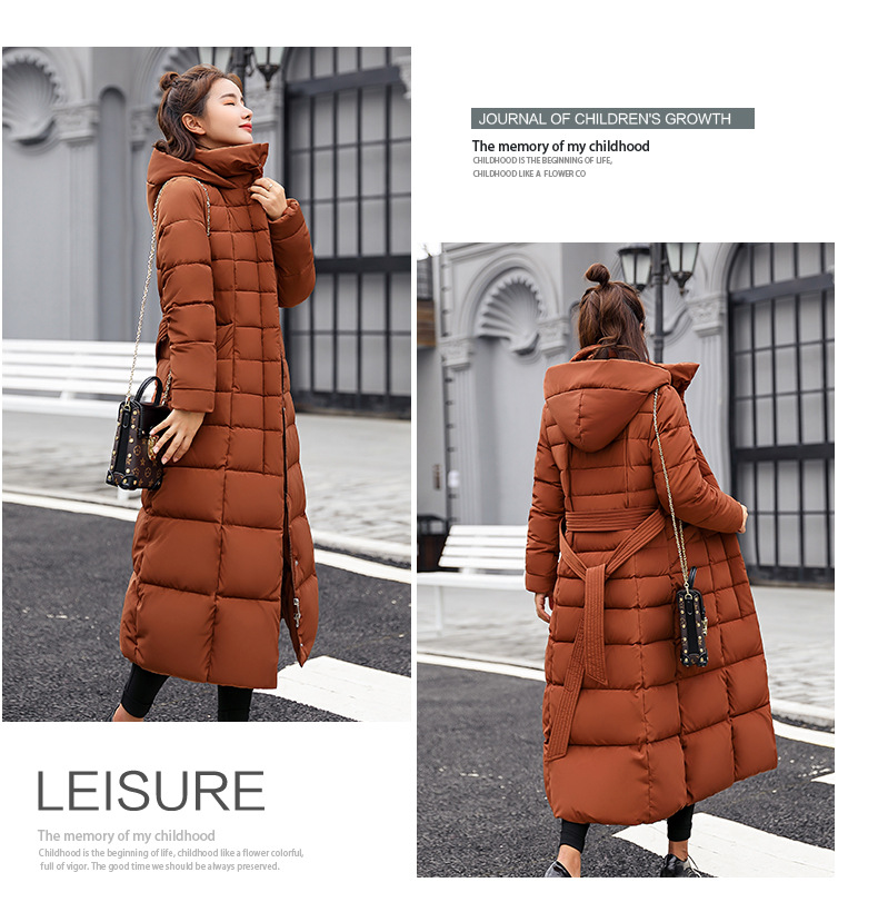down coat winter belt (19)