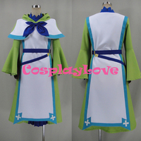 New Custom Made Japanese Anime Gate Thus the JSDF Fought There Lelei La Rellena Cosplay Costume CosplayLove High Quality