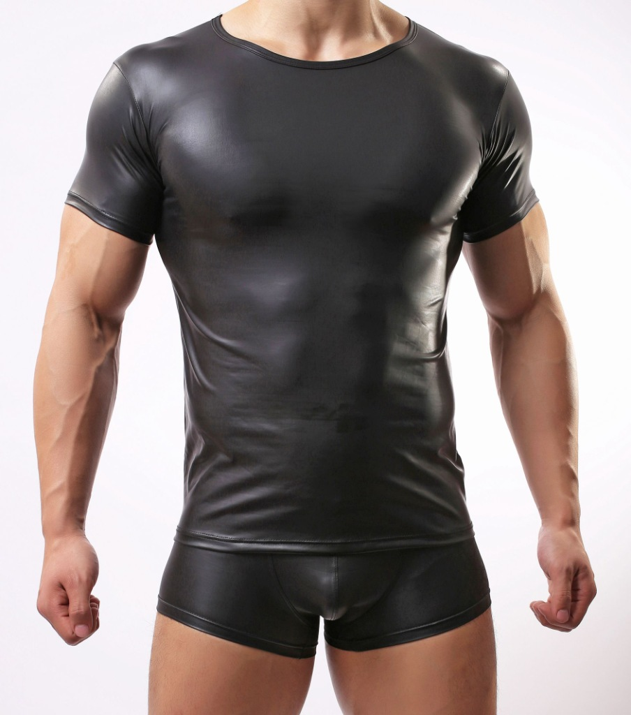 Sexy shirts for men