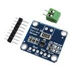 HAILANGNIAO 1pcs Zero drift CJMCU - 219 INA219 I2C interface Bi-directional current/power monitoring sensor module
