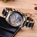 SUNKTA  женские часы  Топ бренд  Роскошные  повседневные  модные  часы для женщин  керамические  водонепроницаемые  женские часы  бриллиантовый ...