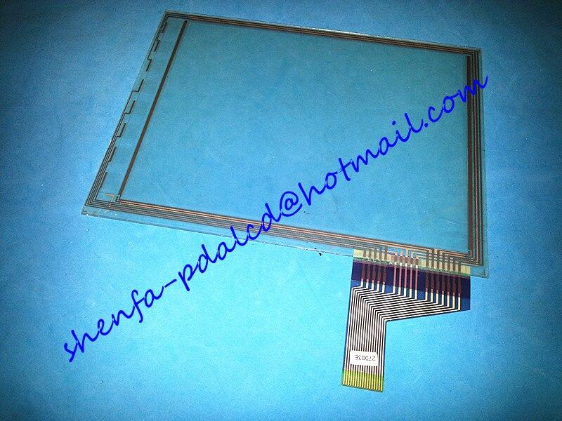 NEW Original touch panel V808ICH/V808CH V808ISD/V808SD digitizer panel glass