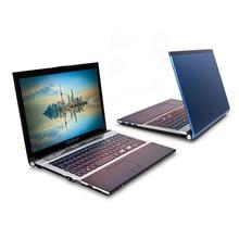 15.6inch intel dual core i7 4GB RAM 256GB SSD 1920x1080P WIFI bluetooth DVD Rom Windows 10 Notebook