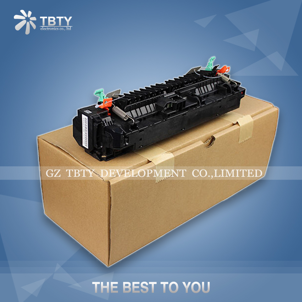 Printer Heating Unit Fuser Assy For Xerox Phaser 4500 4510 4510N P4510N Fuser Assembly  On Sale original jc96 04535a fuser unit fuser assembly for samsung ml3471 ml3470 scx5635 scx5835 scx5638 5890 scx5935 phaser 3435 3635