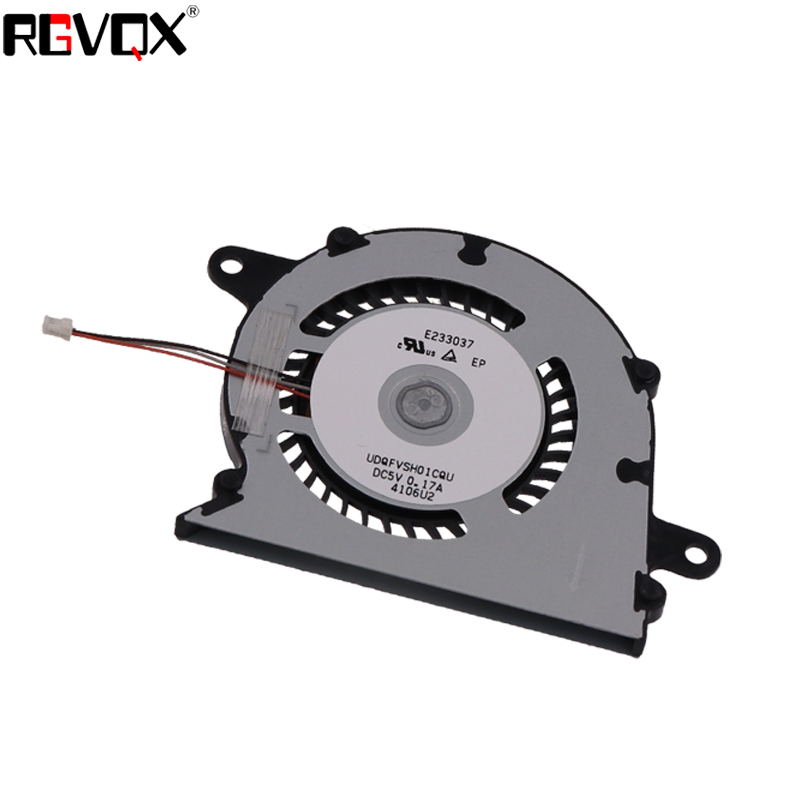 Купить с кэшбэком New Laptop Cooling Fan for SONY For Vaio tap11 SVT112 SVT11217 SVT11218 SVT11227 Original PN: UDQFVSH01CQU CPU Cooler/Radiator