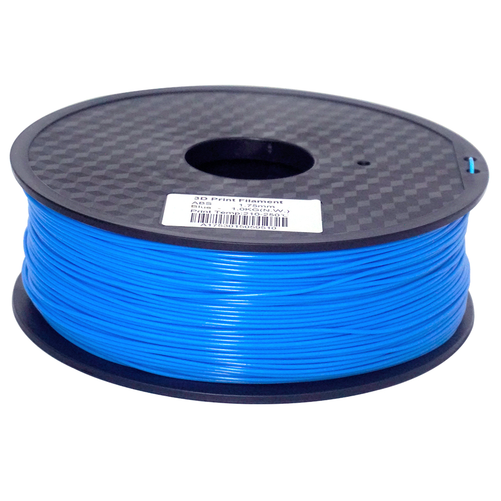 ФОТО 3d pen abs filament pack in 30 colors including 2 Glow in the Dark - 1.75mm PLA filament refill in rolls 1kg/rolls
