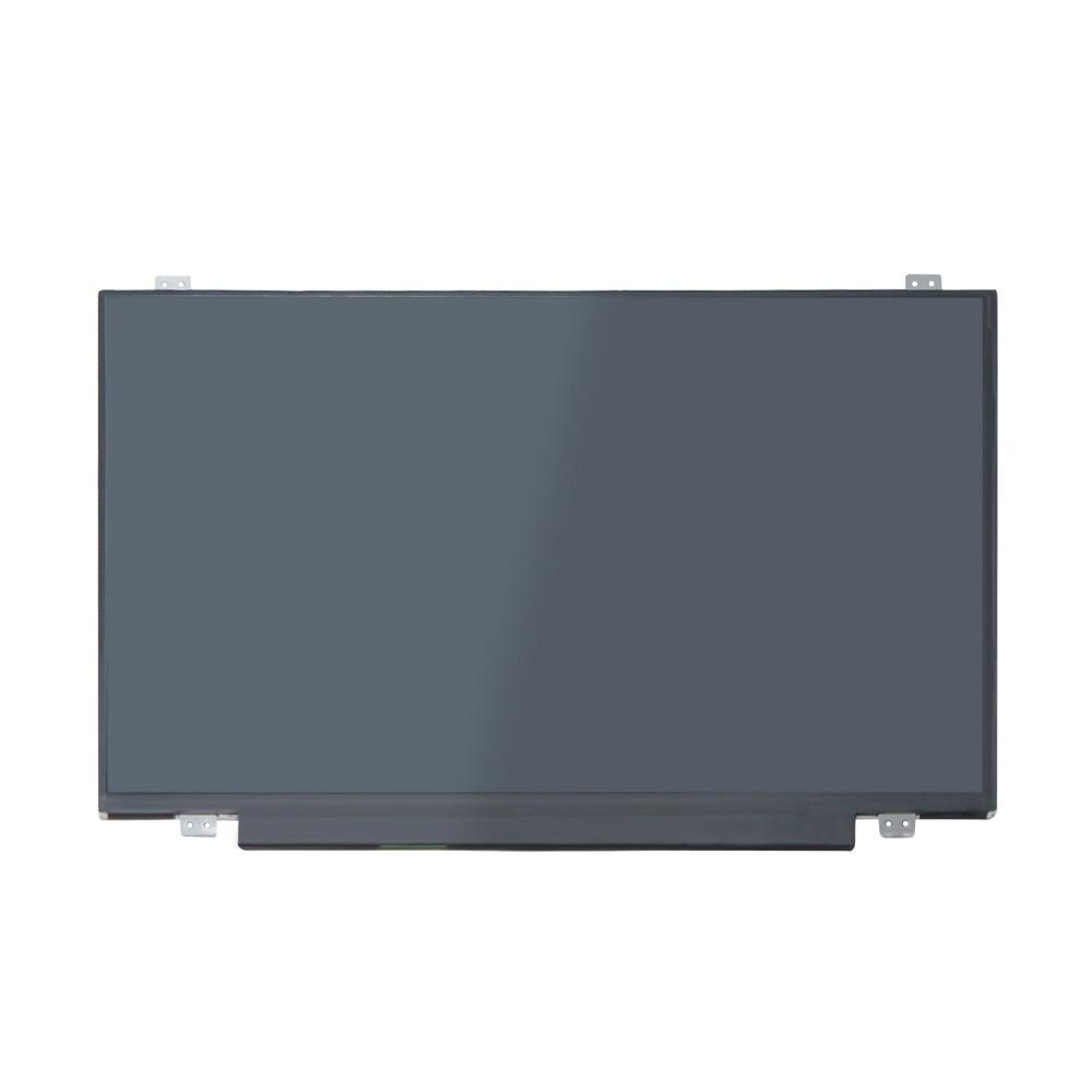 FHD 72% NTSC LED LCD Upgrade Screen IPS Display B156XW04 V.8 LP156WF4.SPB1 LP156WF4.SPU1 LTN156HL01 N156HGE-EA1 grade a laptop lcd screen matrix b156htn03 1 n156hge eab lp156wf4 sph1 n156hge ea1 30pin 1920 1080