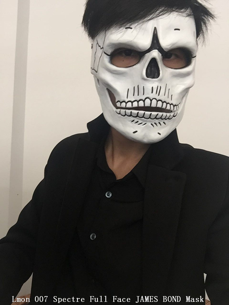 Popular Spectre Mask-Buy Cheap Spectre Mask lots from China ...
