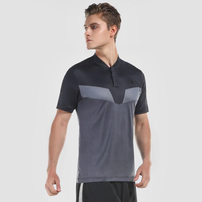 Diaoyilan men polo appare Mens Ropa Golf Polo Shirts Short Sleeve Sports Tops Outdoor Workout Tennis Sportswear Golf Jerseys