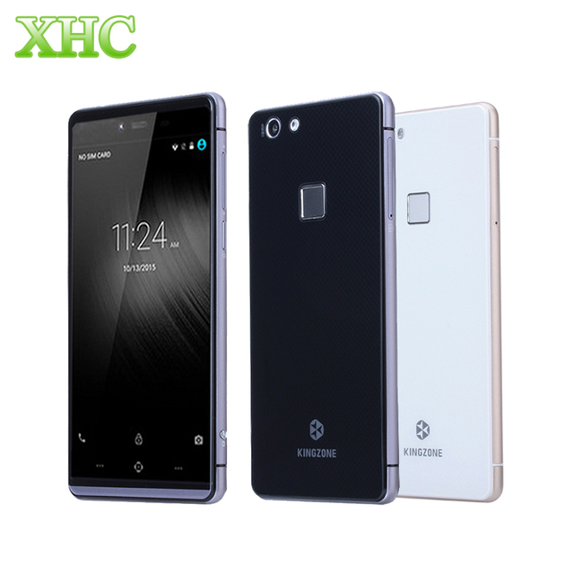 Оригинальный 6.3 мм KINGZONE K2 5.0 ''Android 5.1 Смартфон MT6753 OctaCore 1.3 ГГц ROM 16 ГБ RAM 3 ГБ FDD-LTE WCDMA 1920x1080 Добавить Случай