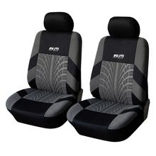 Pokrowce na siedzenia amp obsługuje Pokrowce na siedzenia samochodowe Universal Fit most Auto dekoracja wnętrz Akcesoria samochodowe Seat Protector tanie tanio Pokrowce na siedzenia obsługuje Poliester 46 46 Inch 22 05 inch AUTOMŁODZIEŻ Pokrowce na siedzenia przednie 0 45 kg masy ciała