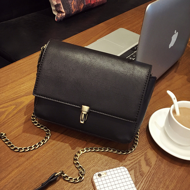 New Fashion Small Bag Women Messenger Bags Soft PU Leather Crossbody Bag For Women Clutches Bolsa Feminina Handbags