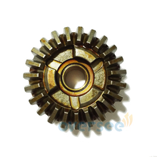 OVERSEE 648-45560-00 Forward Gear For 25HP Yamaha Outboard Engine C25 F25 23T