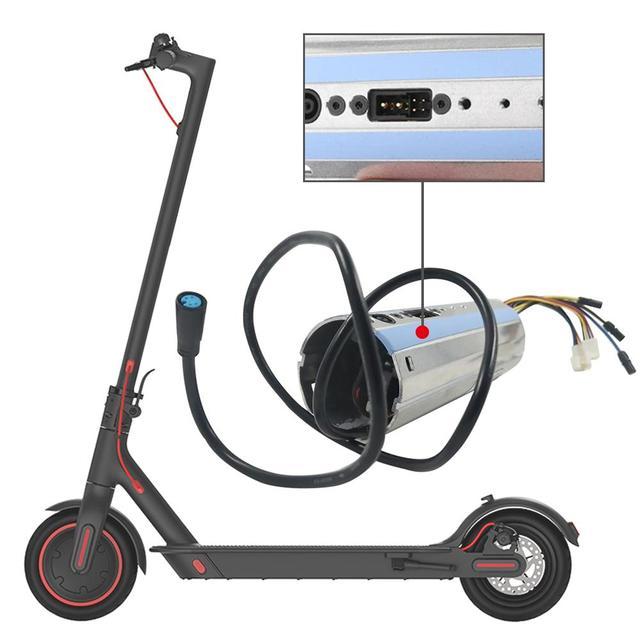 For XIAOMI M365 ES1 ES4 Electric Scooter Motherboard Mainboard Controller  ESC Circuit Board Skateboard skate motor Kit