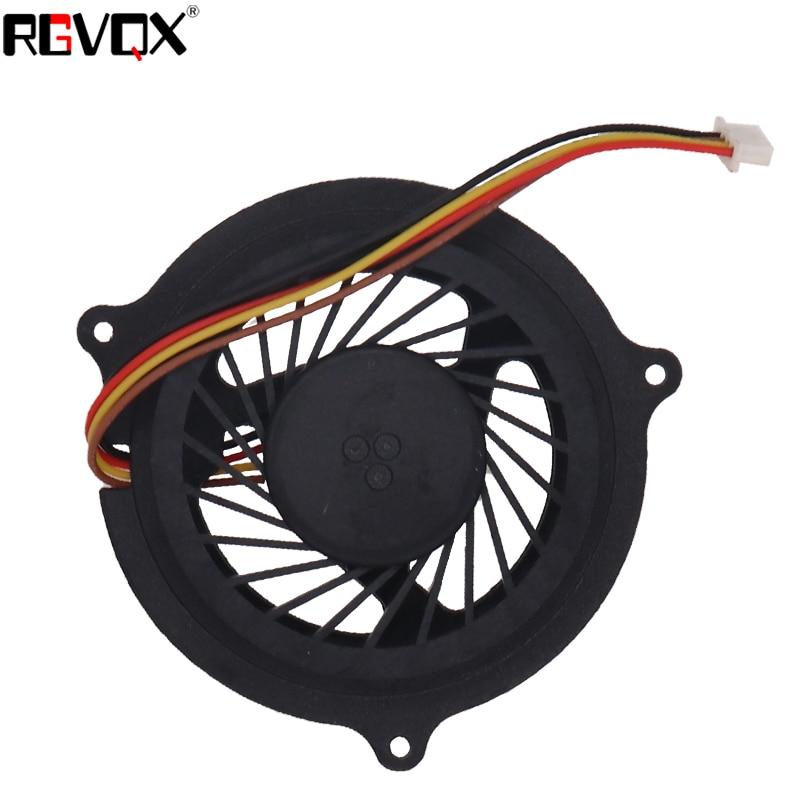 Купить с кэшбэком New Laptop Cooling Fan for Lenovo K23 K26 PN: AD4605HX-GE3 CPU Replacement Cooler/Radiator
