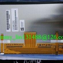 Автомобиля TFT ЖК-мониторы по l5f30817p02 с сенсорным экраном/gcx074kq-e для VW Phaeton GPS