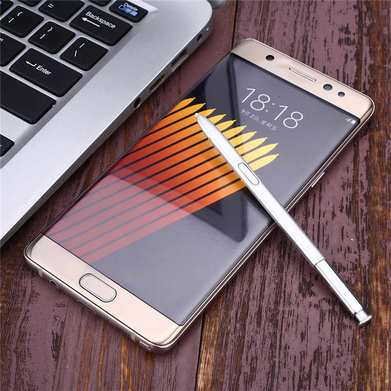 Stylos multifonctions de remplacement pour Samsung Galaxy Note 5 stylet tactile S stylo