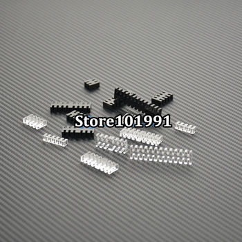 Free DHL or EMS 1000PCS/LOT   Arcylic  Chassis /Power Supply Professional Cable Combs  for  4Pin--6Pin--8Pin-- 24Pin