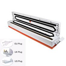 110V 220V Automatic Electric Vacuum Packing Machine Food Vacuum Sealer Bags Machine Household Vacuum Packing Machine For Home