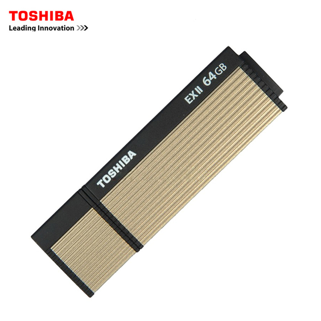 TOSHIBA USB flash drive USB 3.0 64GB Real Capacity V3OS2 64G USB flash drive quality Memory Stick Pen Drive Free shipping 222M/s
