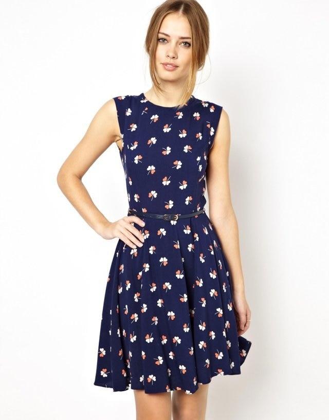 Aliexpress.com : Buy 2014 new summer women casual dress sweet ...