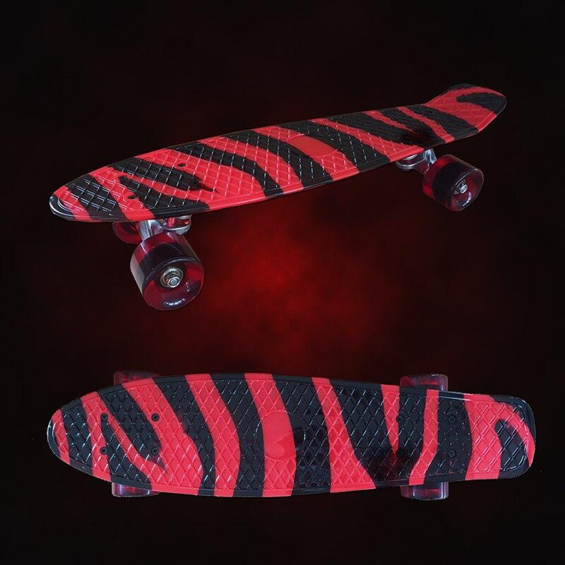 Mini Cruiser Skateboard 22