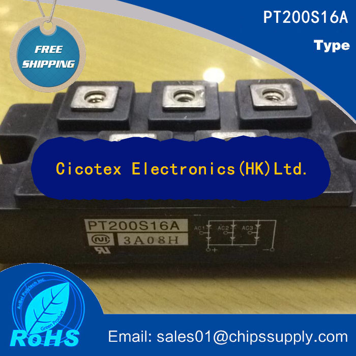 PT200S16A modulePT200S16A module