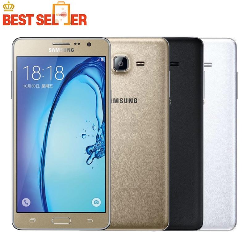 Original Unlocked Samsung Galaxy J1 J100F 4 3 Inches Dual